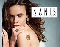 NANIS - ADV Campaign 2014