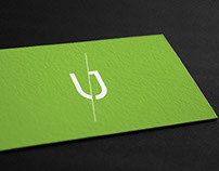 Multiple brand/Personal business card + Logo