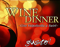 Lago Grotto Gusto | Restaurant Promotions & PR