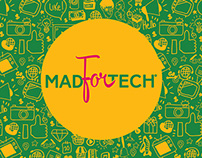 Branding - Mad For Tech