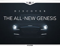 Discover Genesis Presentation