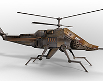 Mosicopter