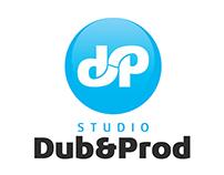 Studios Dub&Prod || Identity & Website