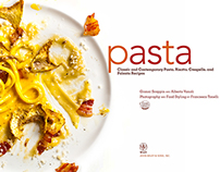 Pasta Book - The Culinary Institute of America