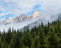 South Tyrol Impressions 2010