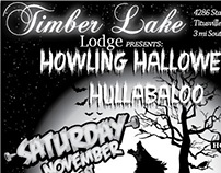 Timber Lake Lodge