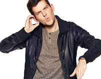 Dillon Francis for DJ Mag