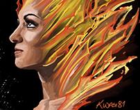 Straight Fire: Becky Lynch