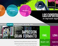 Proyectos web