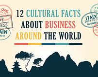 12 Cultural Facts About Business Around the World