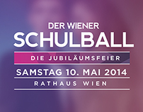Der Wiener Schulball