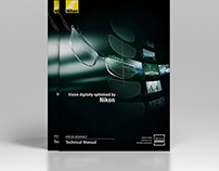 Nikon Technical Manual (Agency)