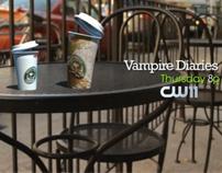 Vampire Diaries Promo (won Emmy award)