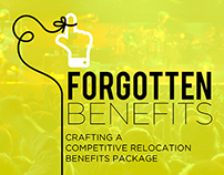 eBook // Forgotten Benefits