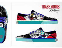 DC trase yours Contest