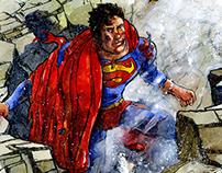 Superman: Battle