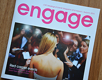 Engage Magazine | Autumn 2014