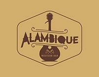 Alambique Western Bar