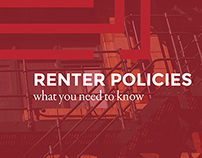 eBook // Renter Policies