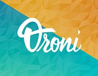 Oroni