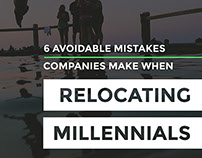 eBook // Relocating Millennials