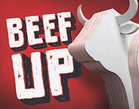 Siniat - Beef Up