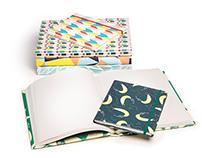 Working Class Studio Sketchbooks & Journal