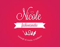 Nicole fashionsmetic:
