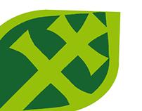 Logotipo Caminos de la Vera Cruz (Lorca, Murcia)