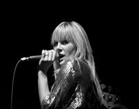 Grace Potter & The Nocturnals Music Video & Stills