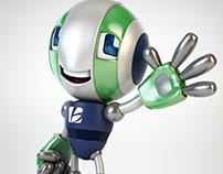 App art design   Robot