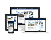 Colorado Real Estate Journal Website