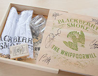 Blackberry Smoke, The Whippoorwill deluxe box set