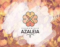 Condomínio Azaleia • ad
