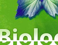 Cartel Congreso Biología, (UM)
