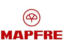 Publicidad Seguros, Mapfre
