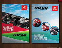 Honda Revo Sales Guide
