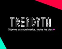 TRENDYTA Look & Feel Detalles Extraordinarios campaing.