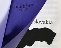 Trouvailles: Bratislava