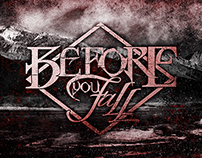 Before You Fall (stage scrim)