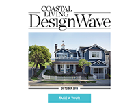 Coastal Living Design Wave Email
