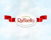 Raffaello. Valentine's Day