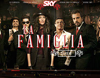 SKY - La Famiglia