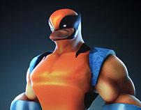 Wolverine - Zatransis
