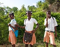 Documentary: Jacmel, Haiti