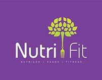 NUTRIFIT NUTRIÇÃO | SAÚDE | FITNESS