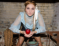 Julia with Apple