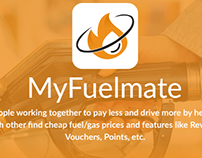 MyFuelMate :- Case Study