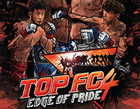 TOP FC 4 Edge of Pride
