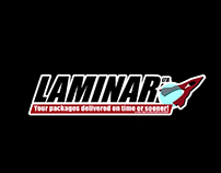 VR Video Game: Laminar Ltd.
